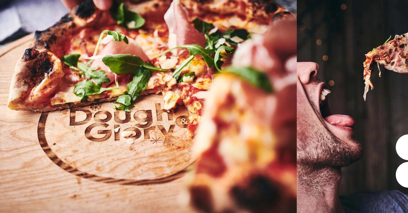Dough & Glory Pizza Insights
