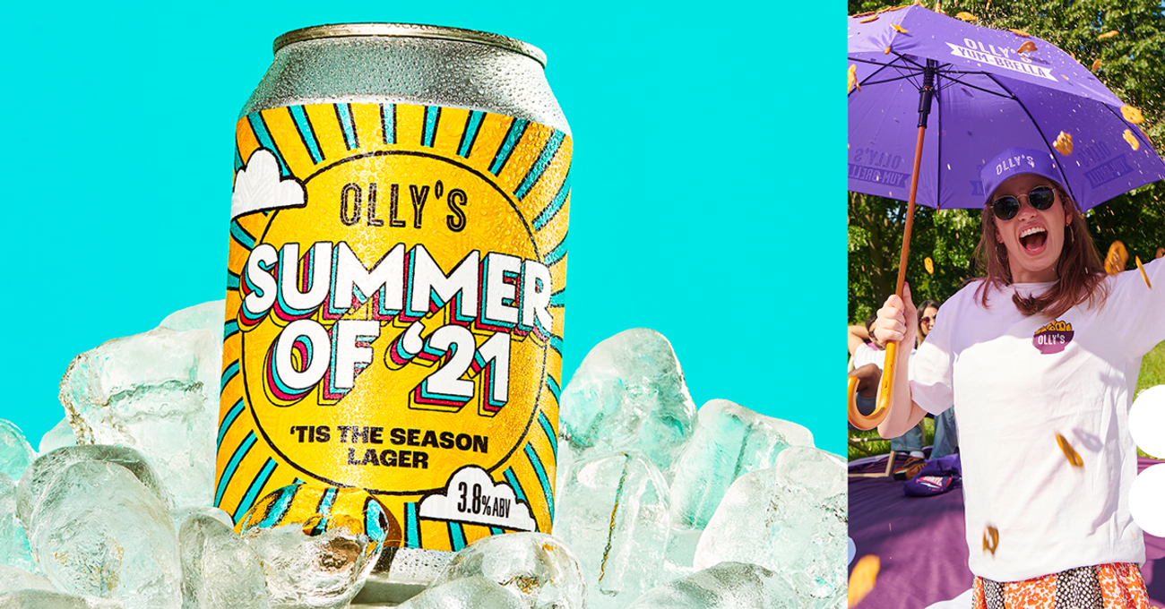 buxonthreetwo summer of ollys