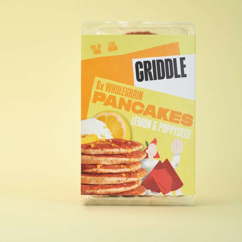 griddle packaging