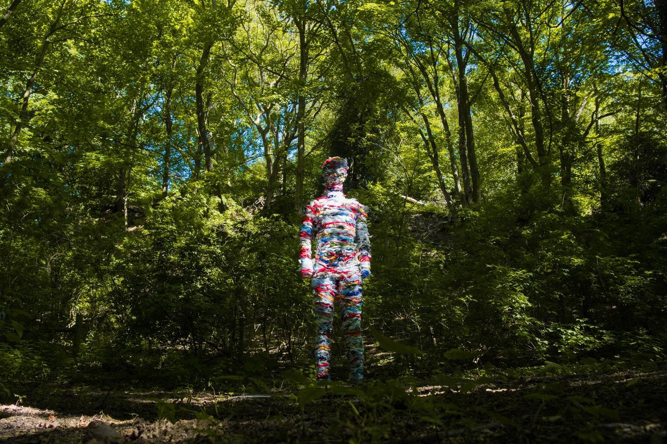 wasteman woods