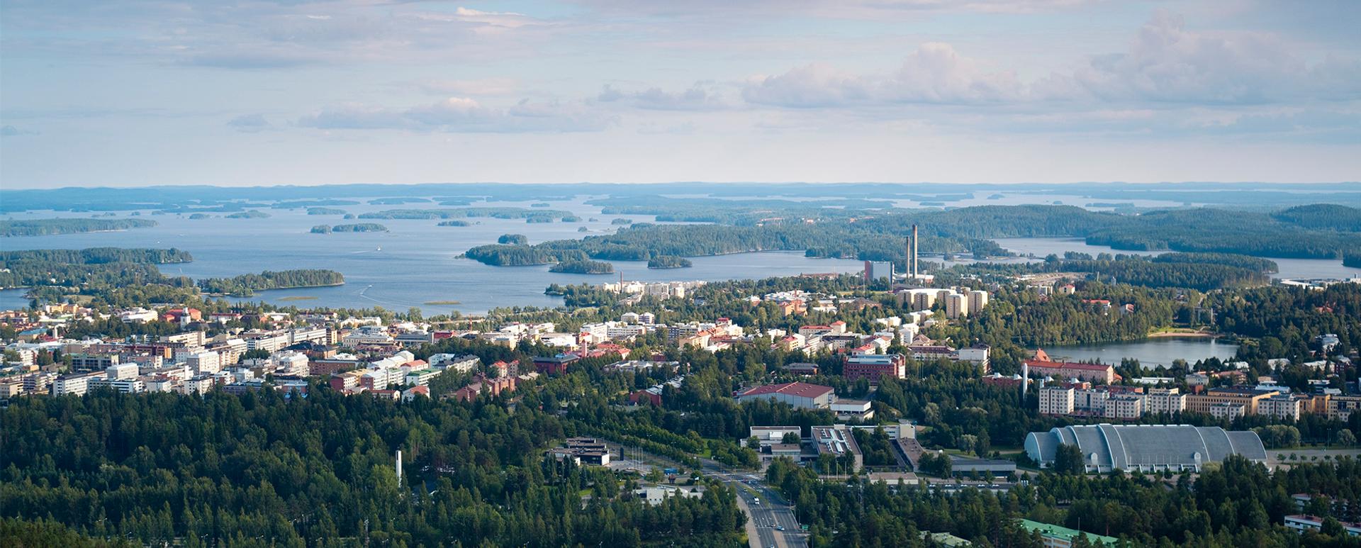 Anticimex Kuopiossa