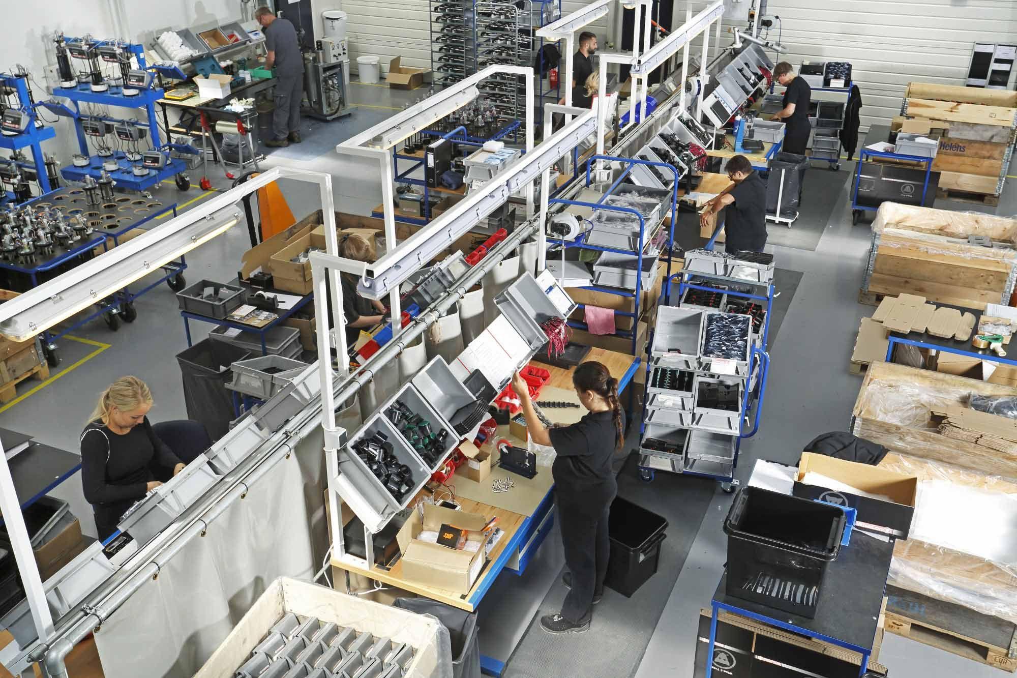 Anticimexin innovaatiokeskus