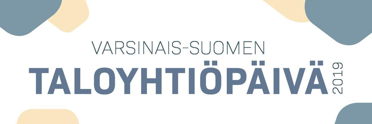 Anticimex mukana Varsinais-Suomen taloyhtiöpäivillä