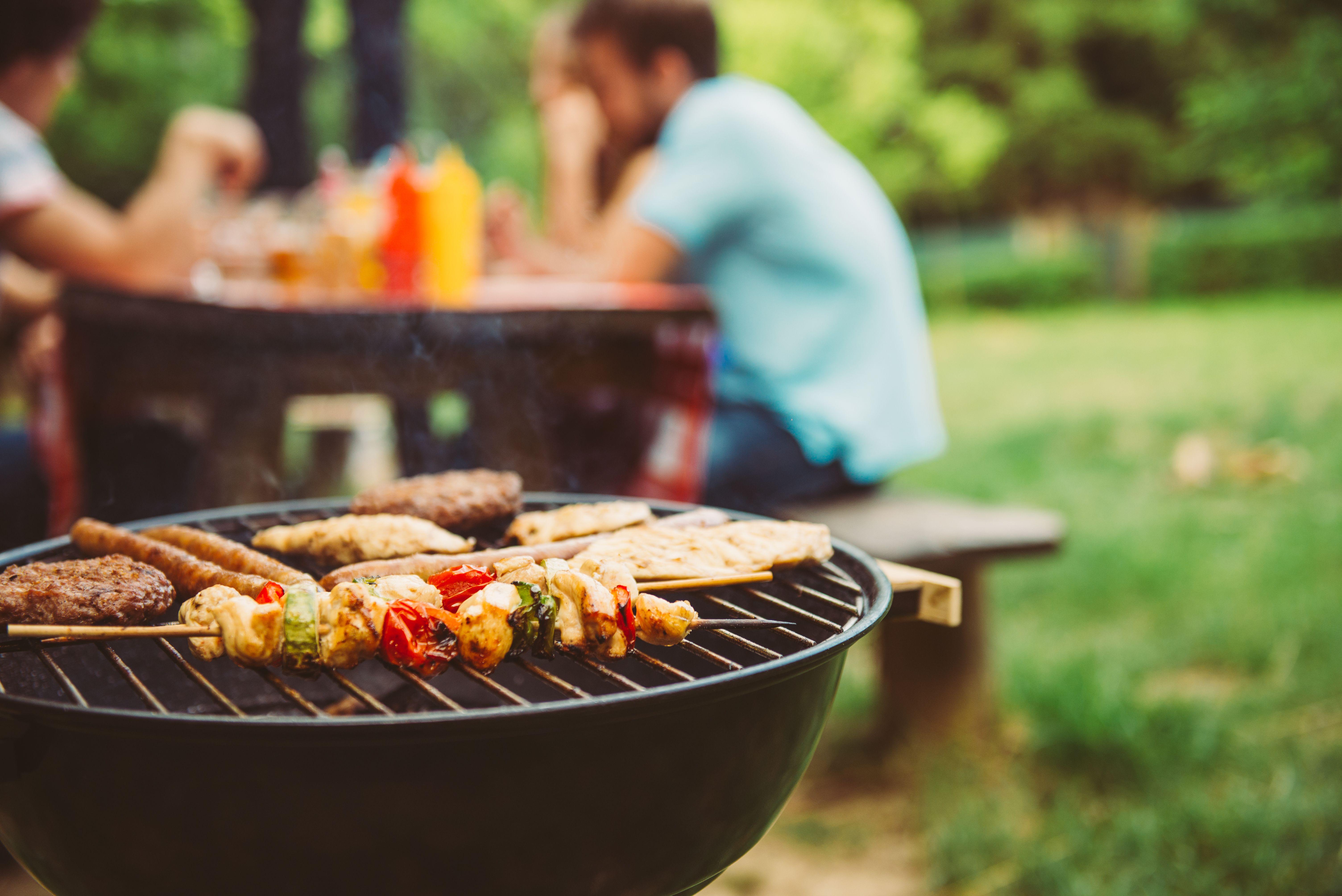 Anticimexin vinkit piknikille ja grillailuun