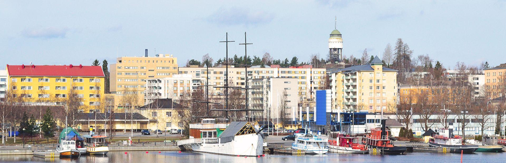 Anticimex Mikkelissä