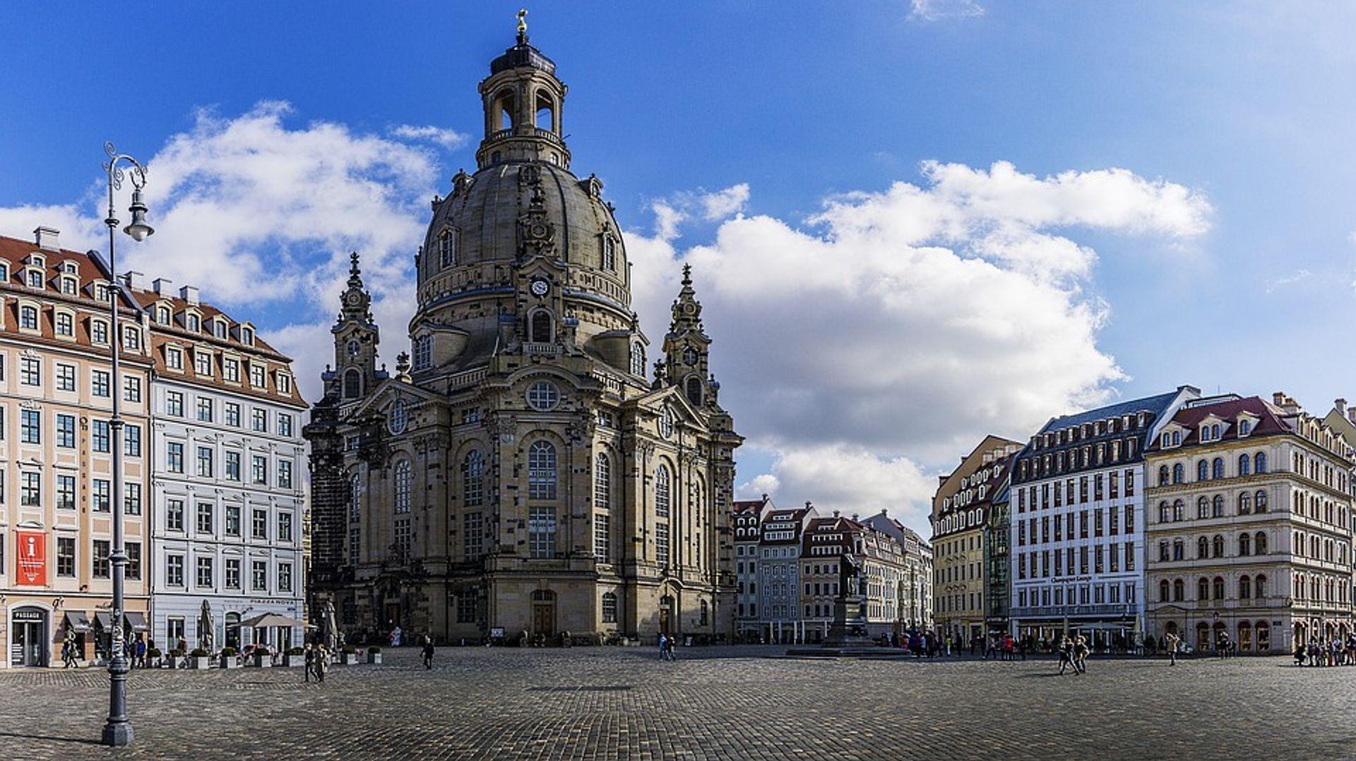 Anticimex Kammerjäger in Dresden