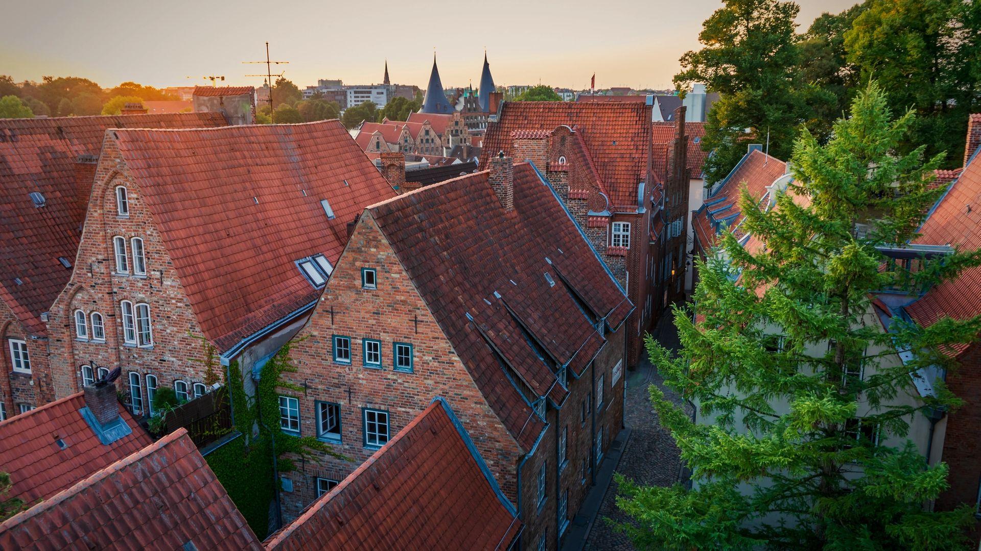 Anticimex Kammerjäger in Lübeck