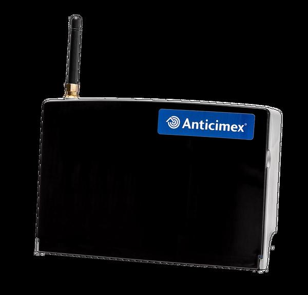 Anticimex Smart Connect