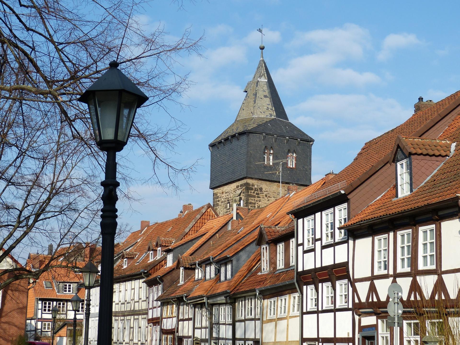 Anticimex Kammerjäger in Hildesheim