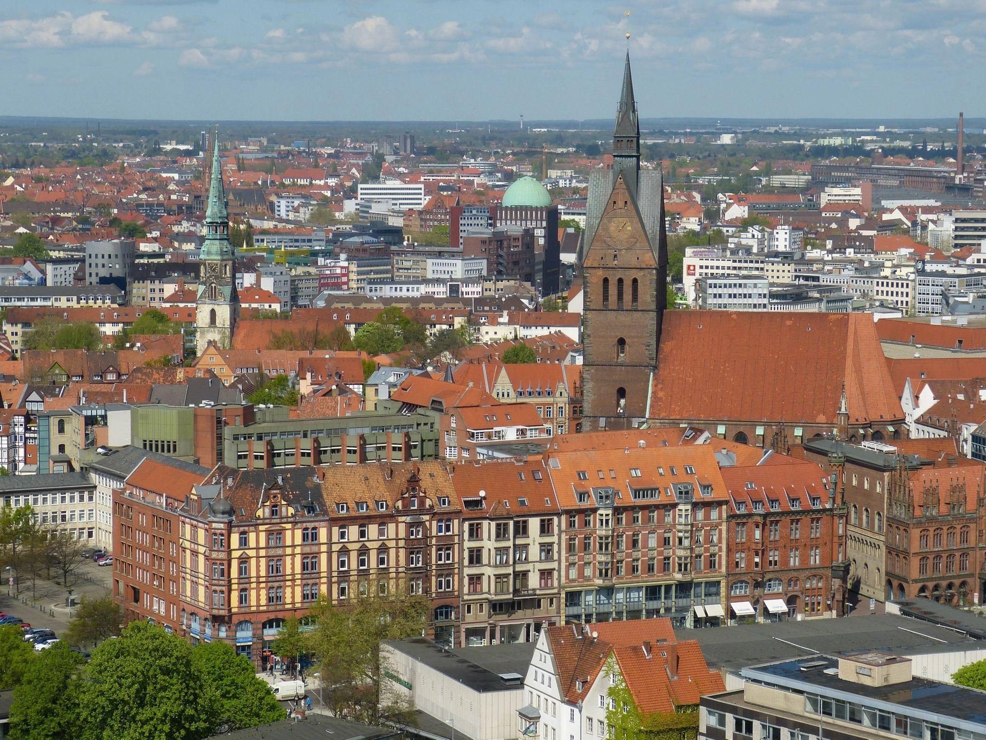 Anticimex Kammerjäger in Hannover