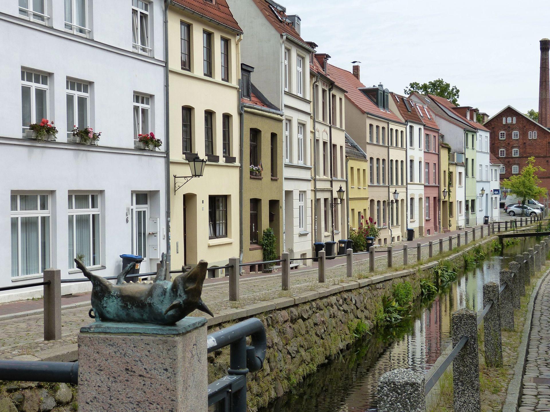 Anticimex Kammerjäger in Wismar