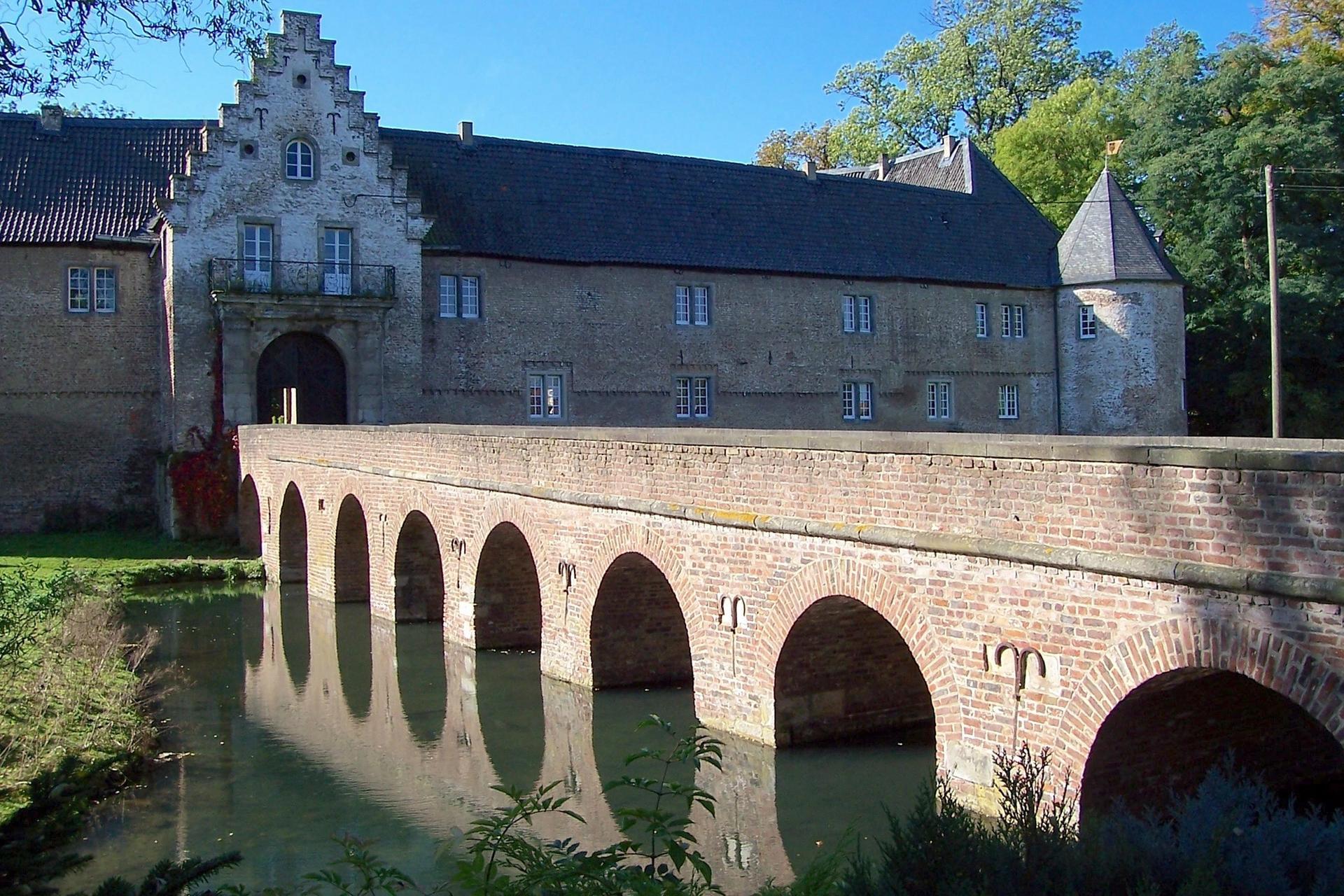 Anticimex Kammerjäger in Grevenbroich