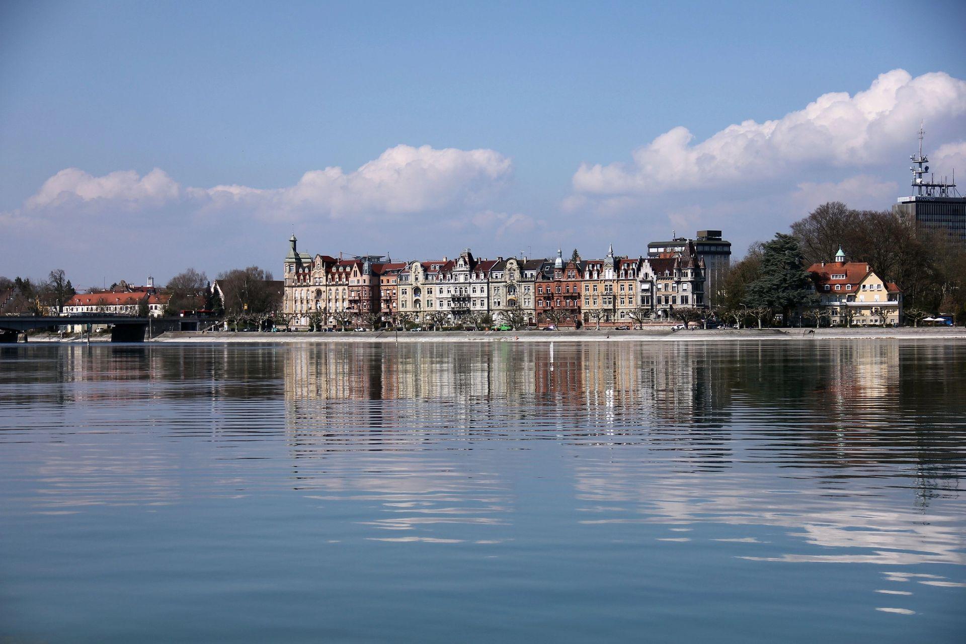 Anticimex Kammerjäger in Konstanz