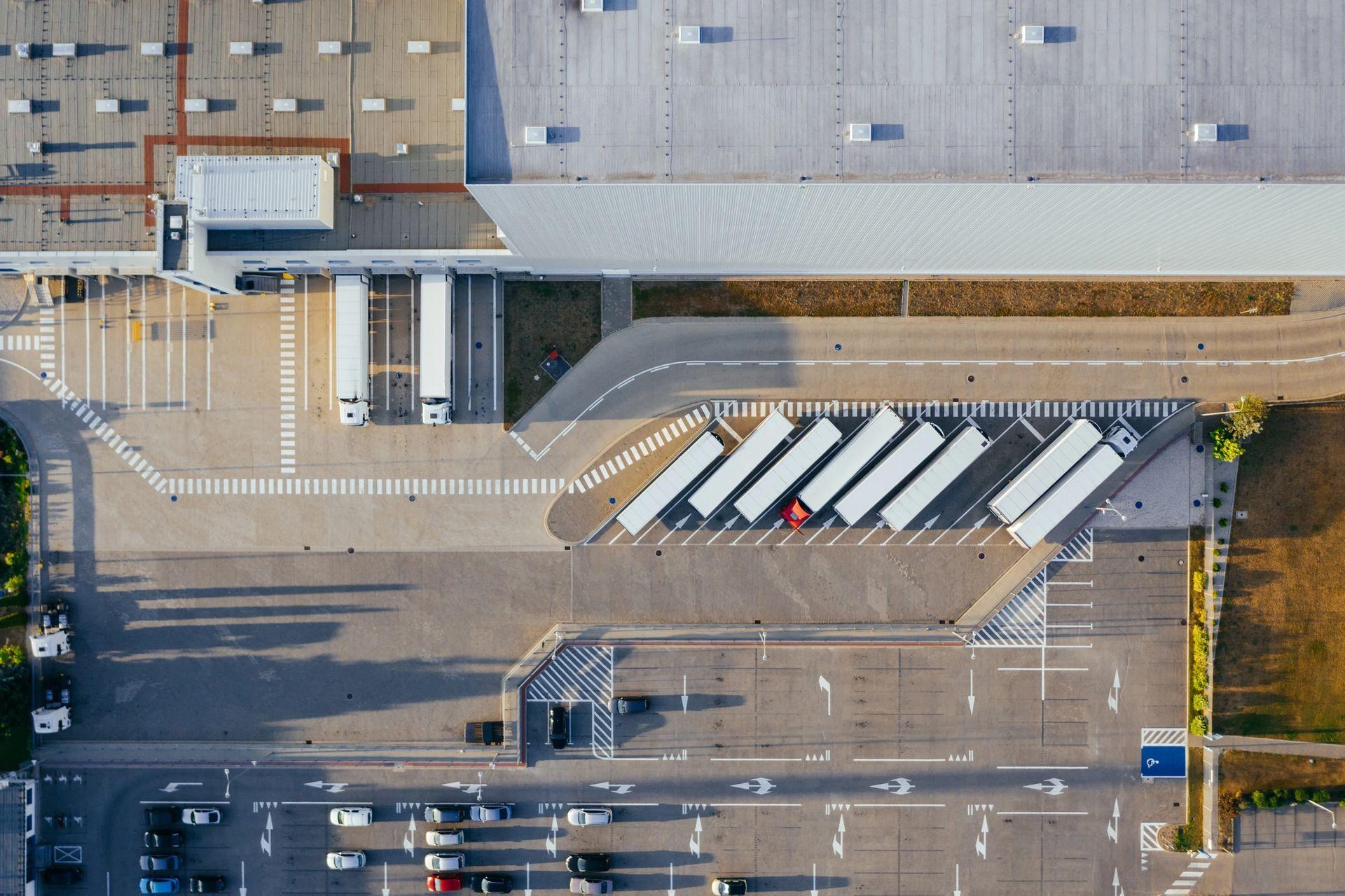 Transport und Logistik Areal