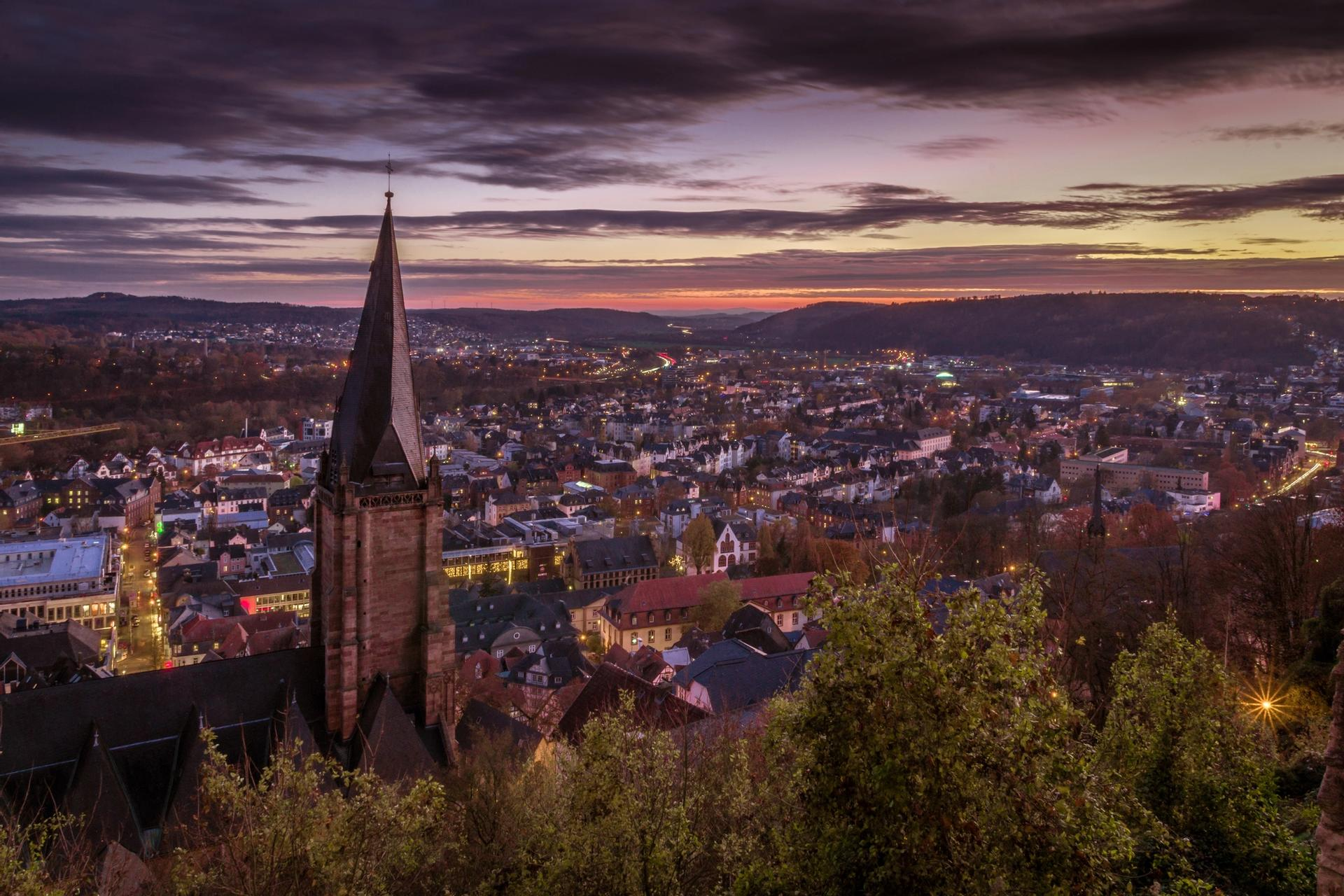 Anticimex Kammerjäger in Marburg