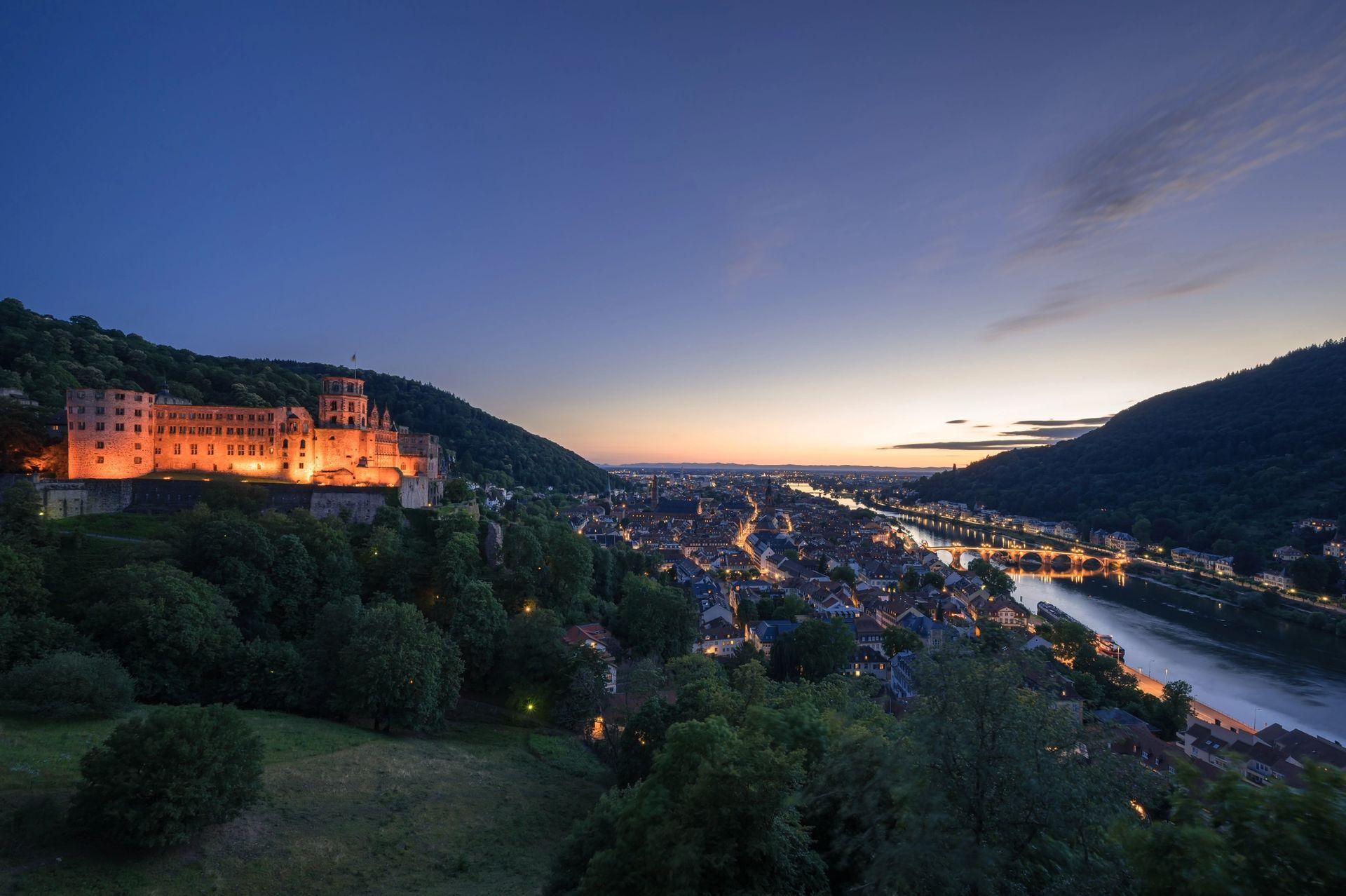 Anticimex Kammerjäger in Heidelberg