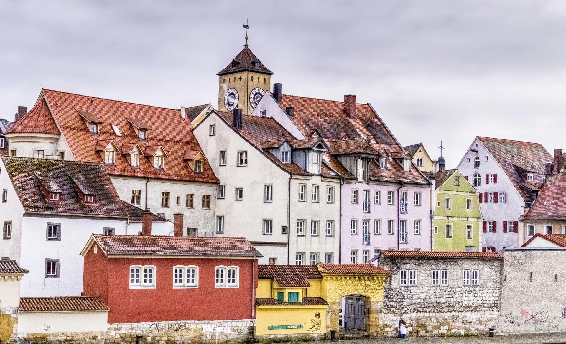 Anticimex Kammerjäger in Regensburg