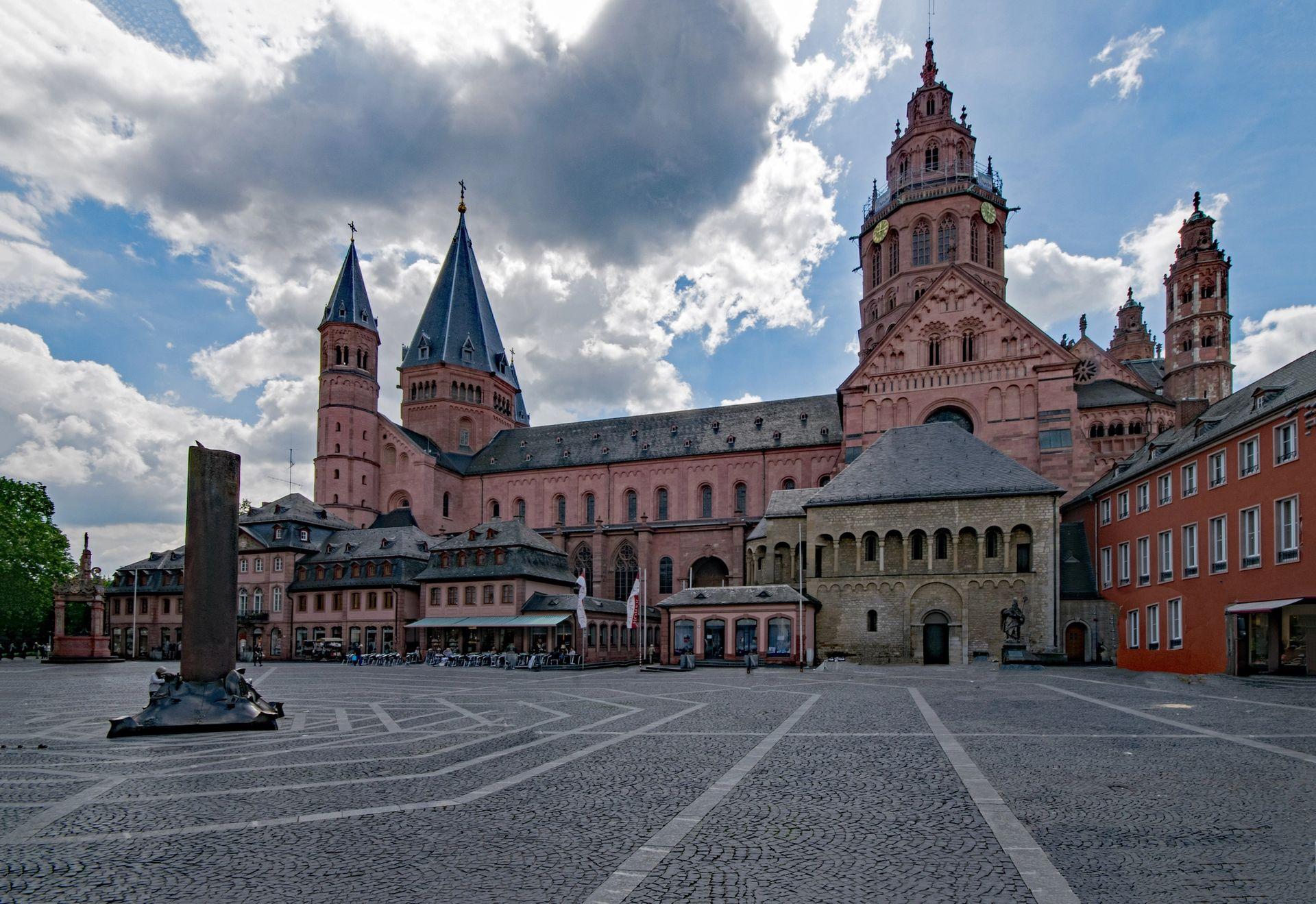Anticimex Kammerjäger in Mainz