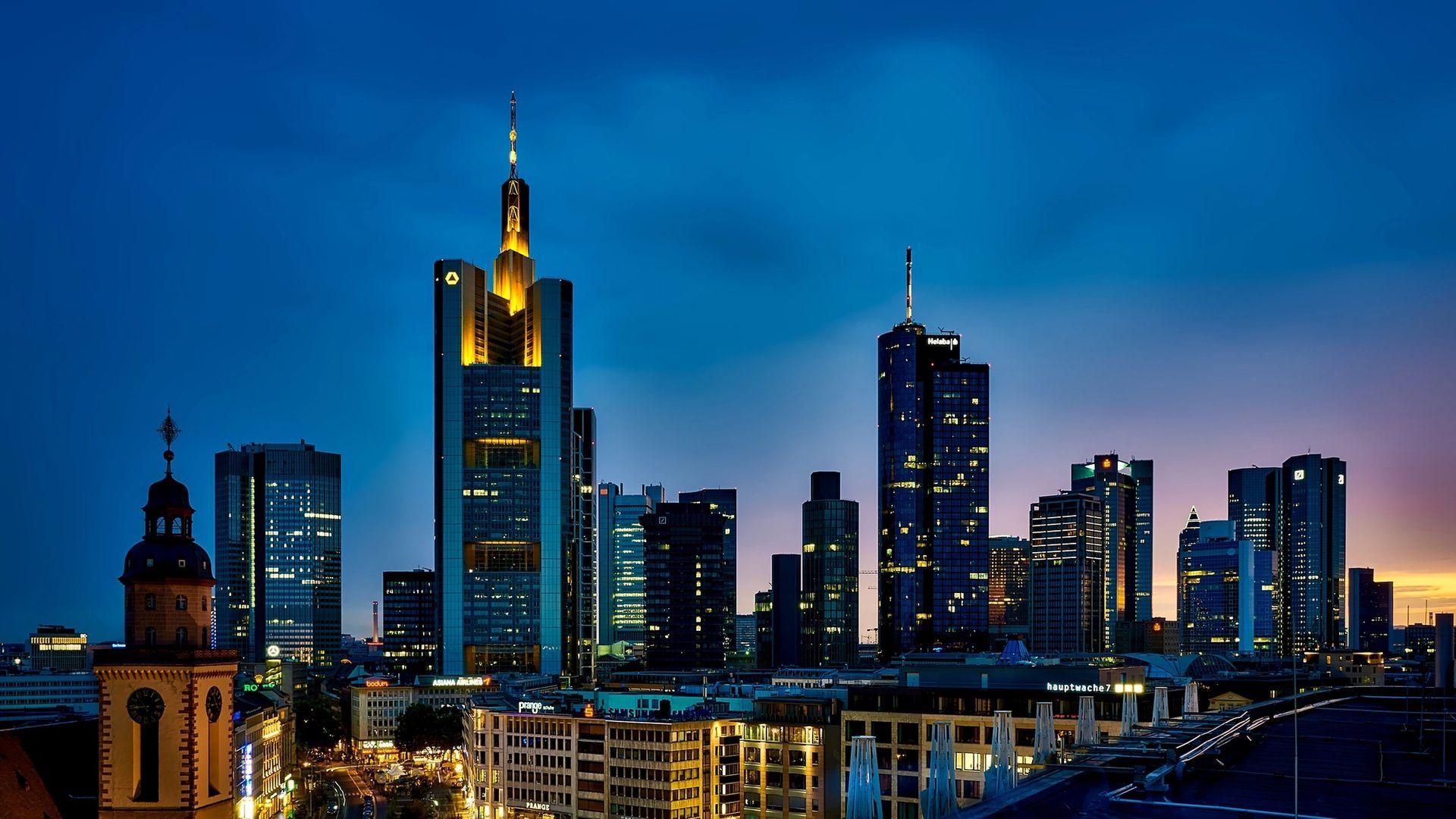 Anticimex Kammerjäger in Frankfurt am Main