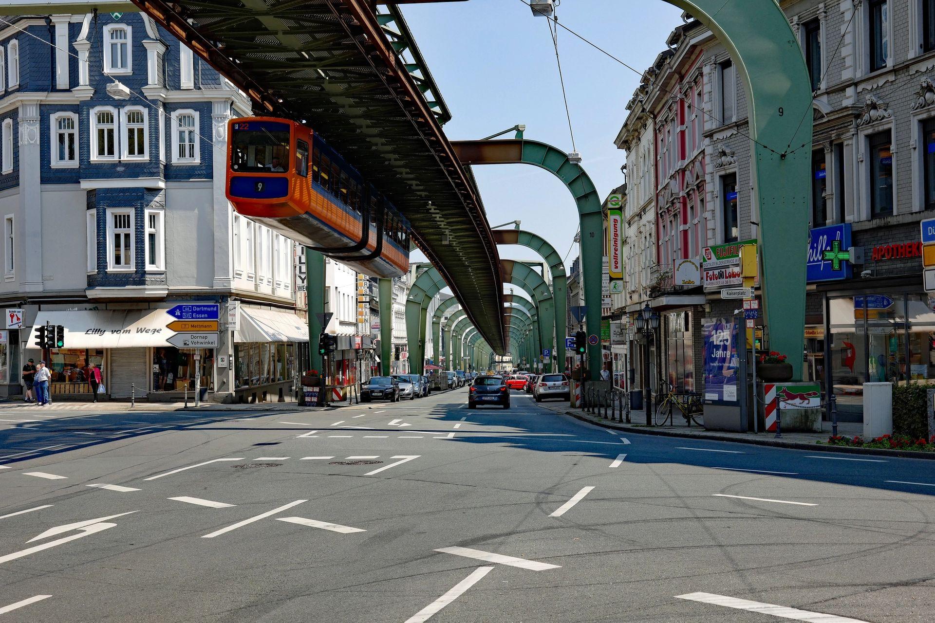 Anticimex Kammerjäger in Wuppertal