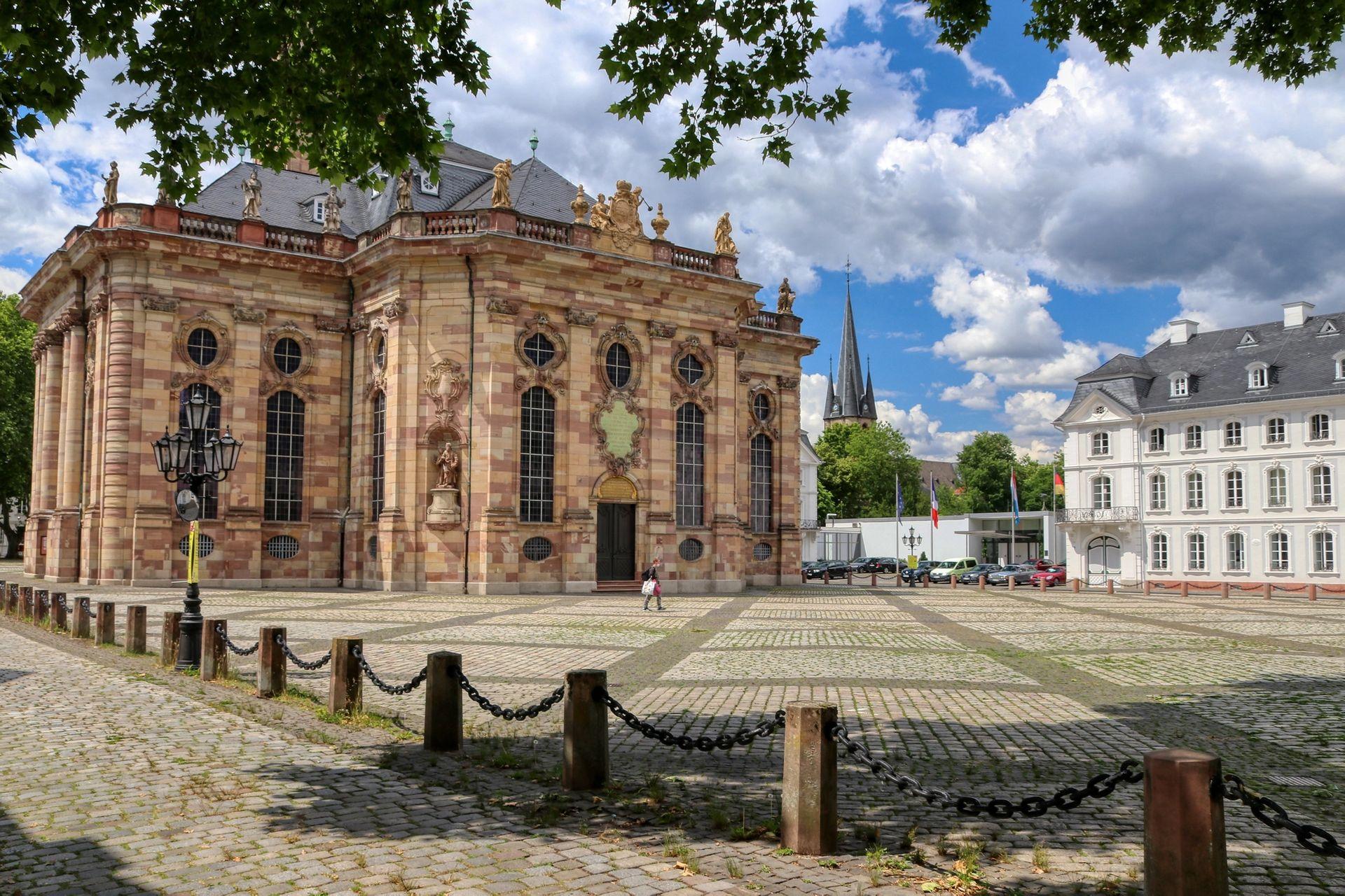 Anticimex Kammerjäger in Saarbrücken