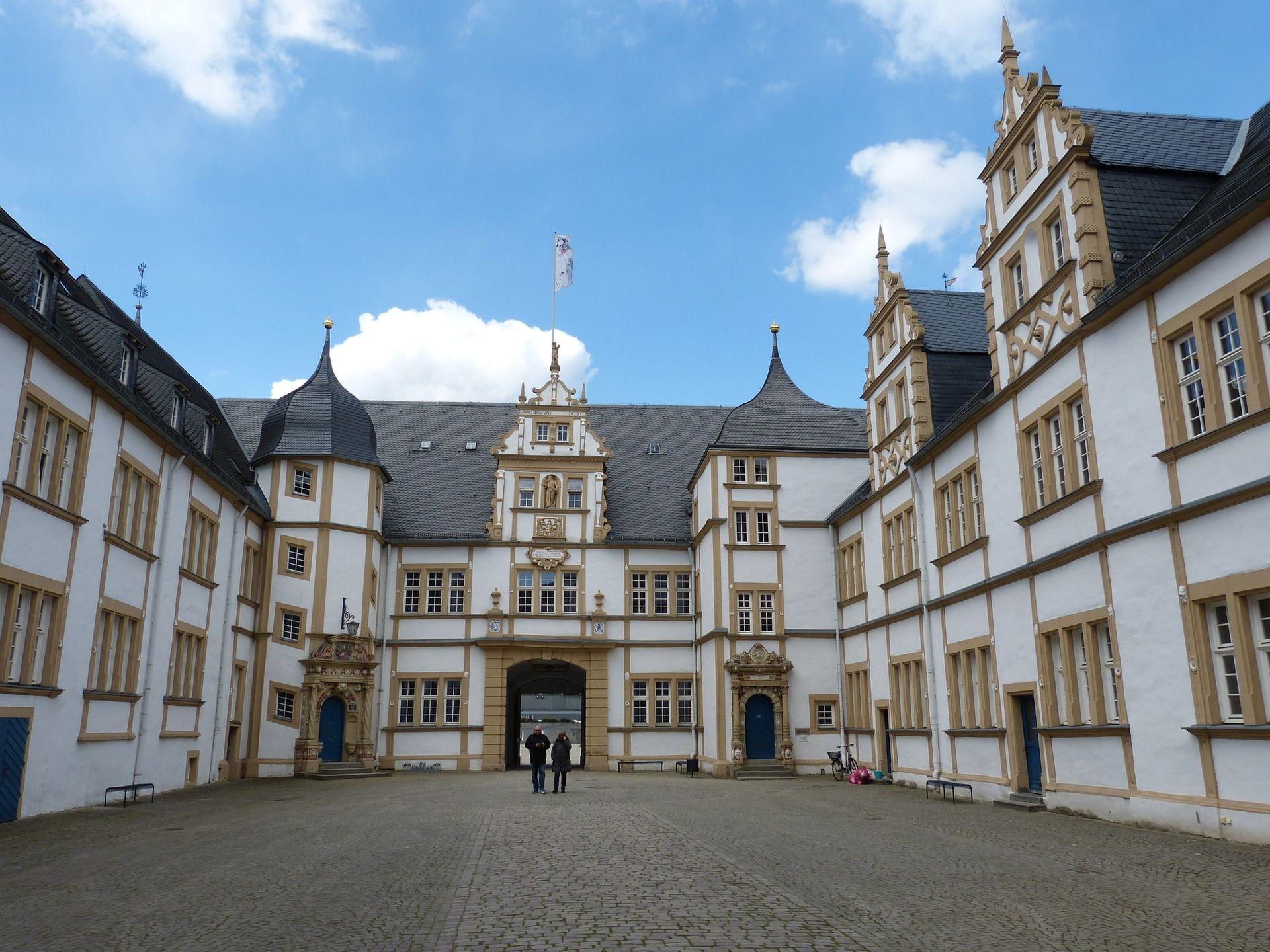 Anticimex Kammerjäger in Paderborn