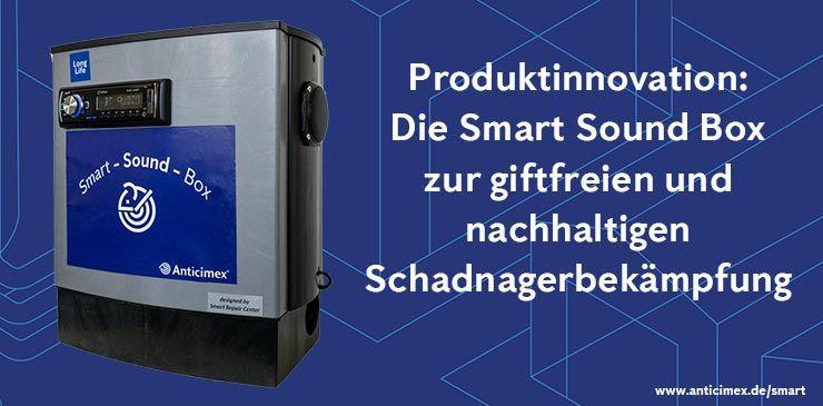 Smart Sound Box