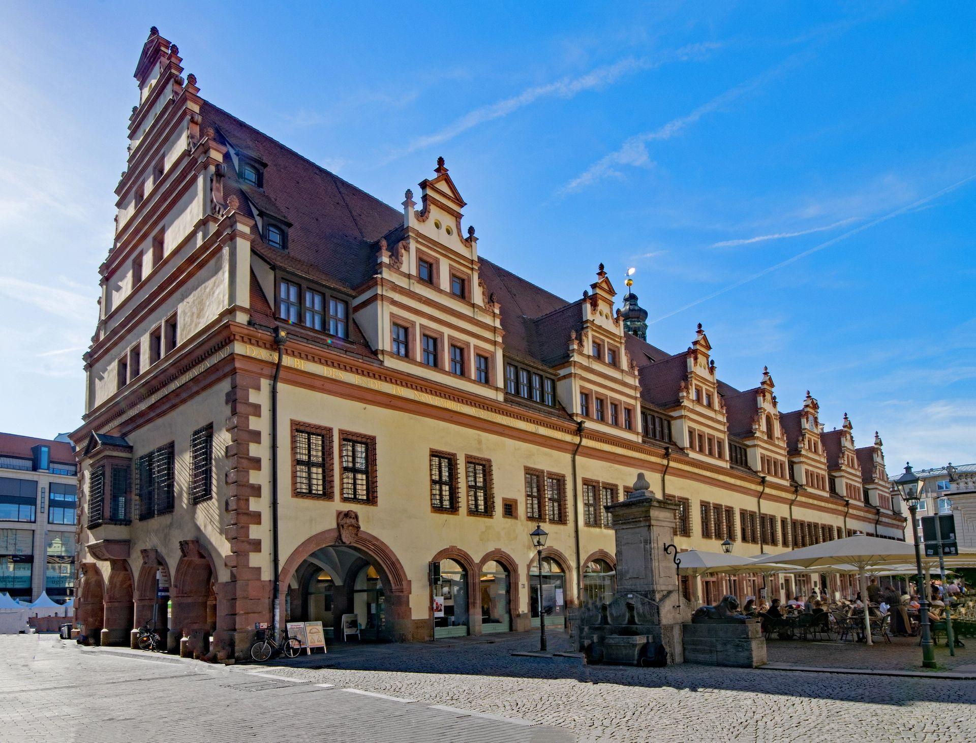 Anticimex Kammerjäger in Leipzig