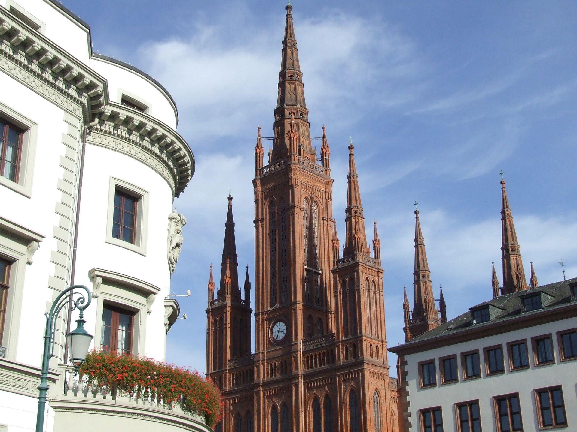 Anticimex Kammerjäger in Wiesbaden