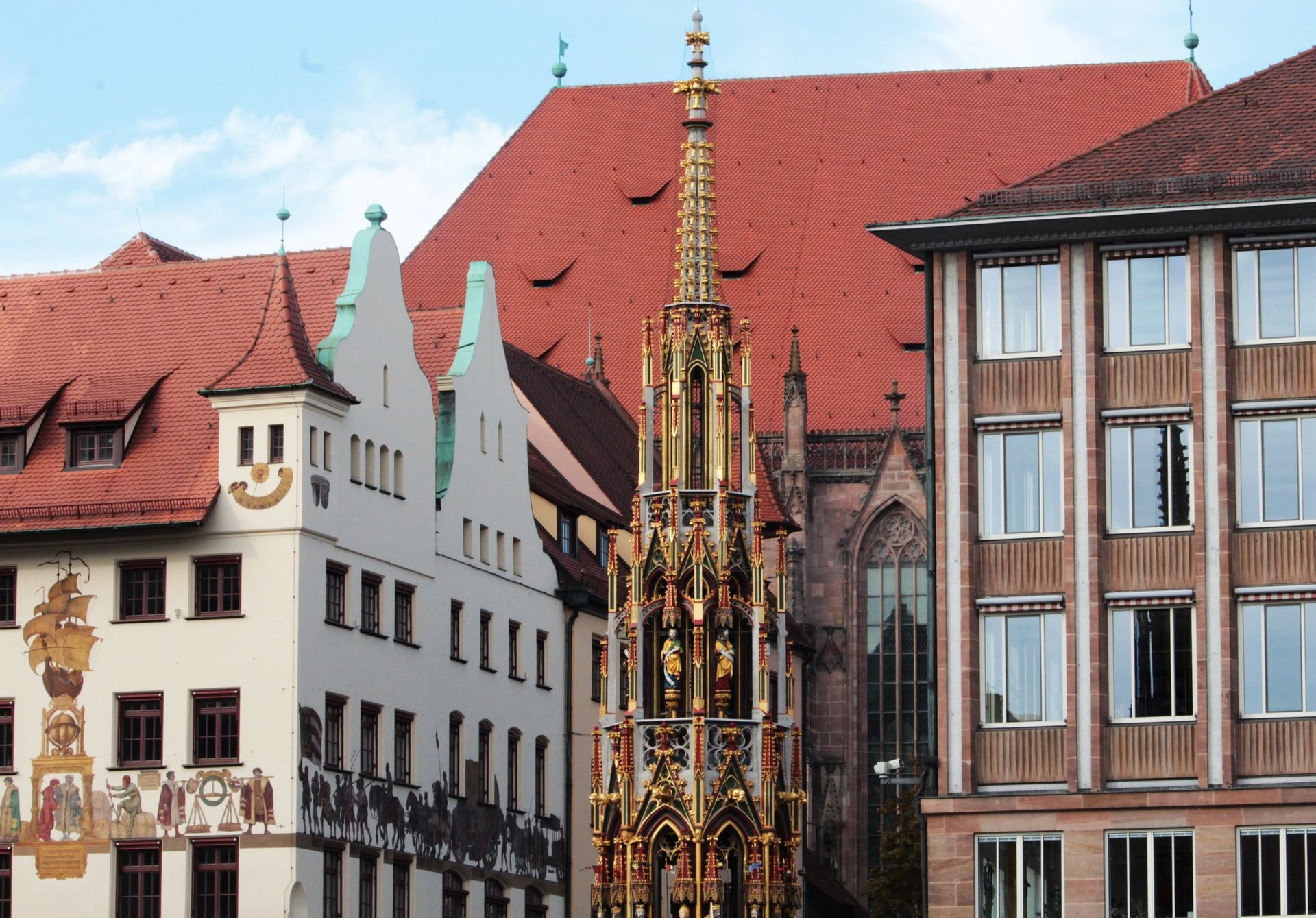 Anticimex Kammerjäger in Nürnberg
