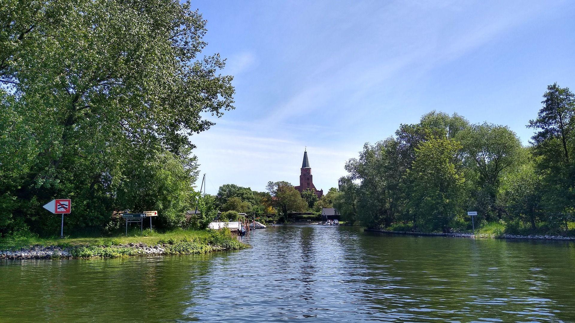 Anticimex Kammerjäger in Brandenburg an der Havel