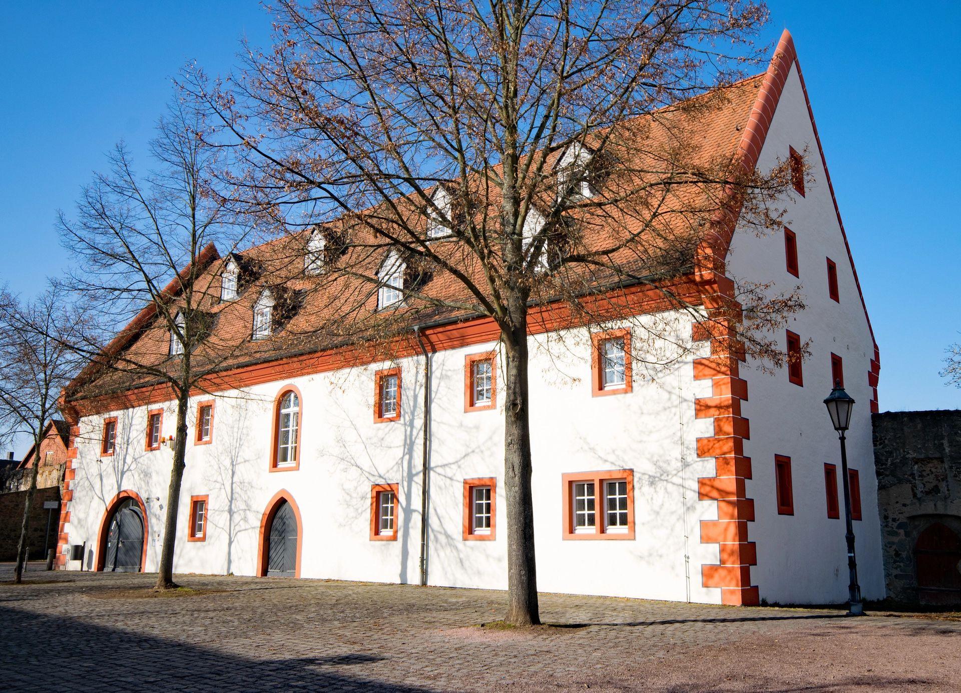 Anticimex Kammerjäger in Hanau