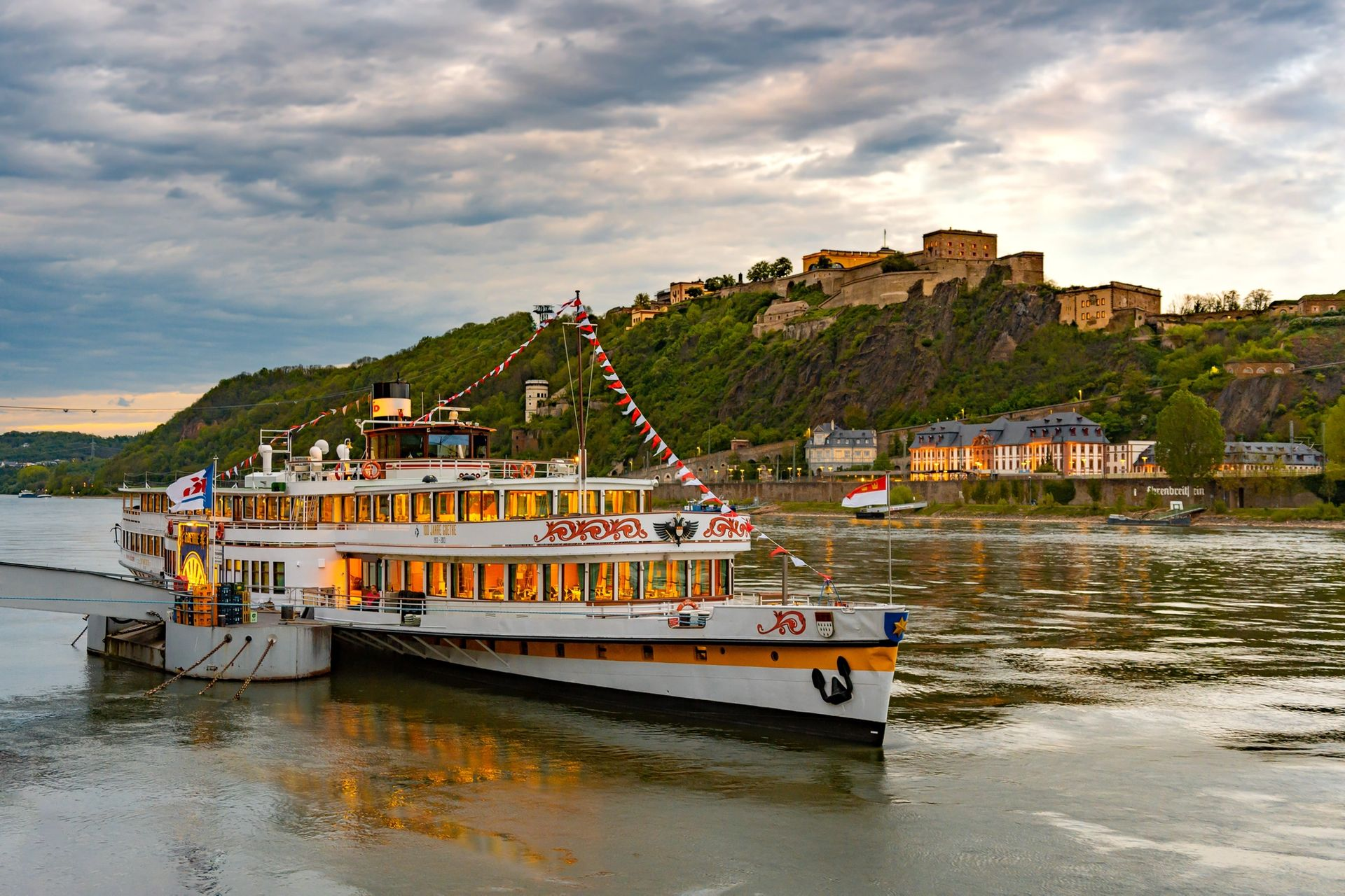 Anticimex Kammerjäger in Koblenz