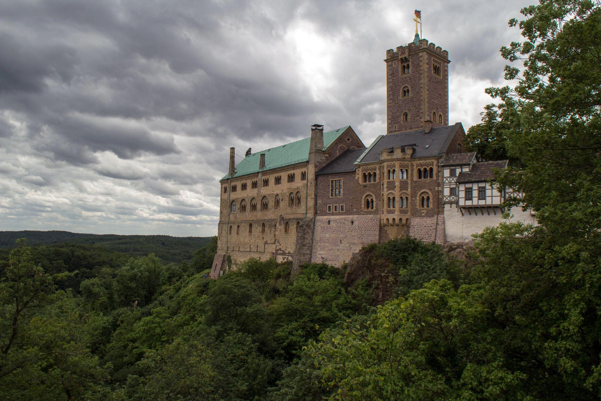 Anticimex Kammerjäger in Eisenach