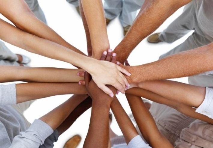 Lokale Teams - globale Zusammenarbeit