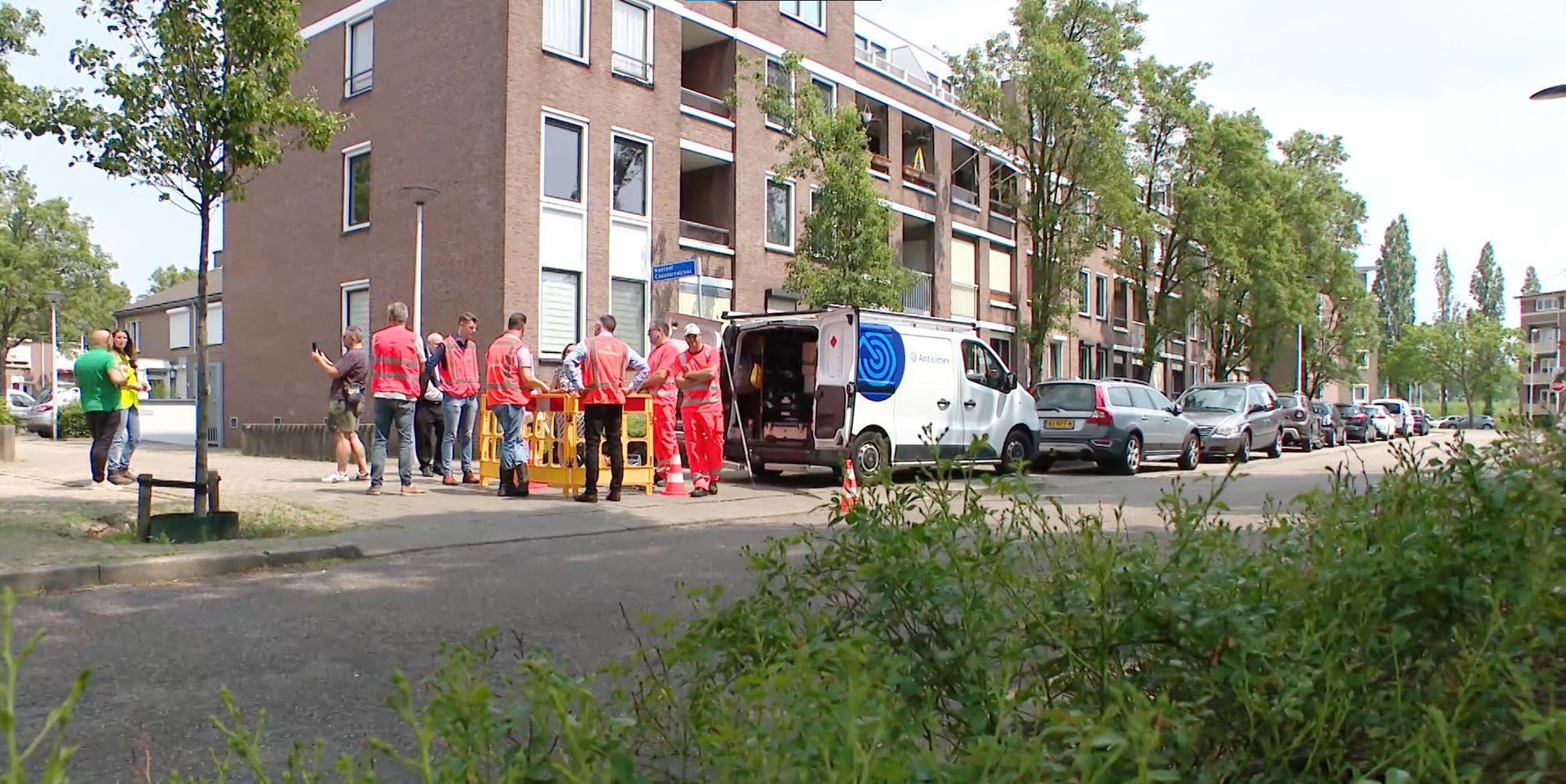 Rioolvallen tegen rattenoverlast in Maastricht