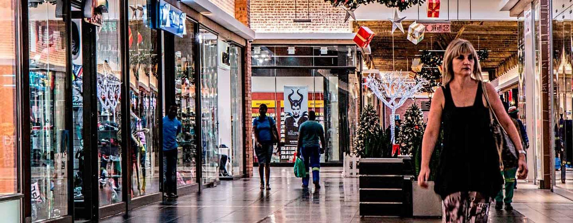 Control de Plagas en Tiendas y Comercios