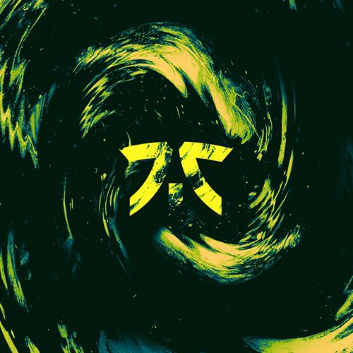 Fnatic logo wallpaper elements air