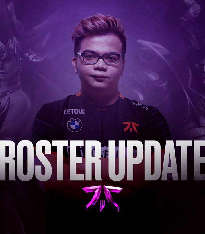 Dota: Raven rejoins as our new carry, 23savage departs