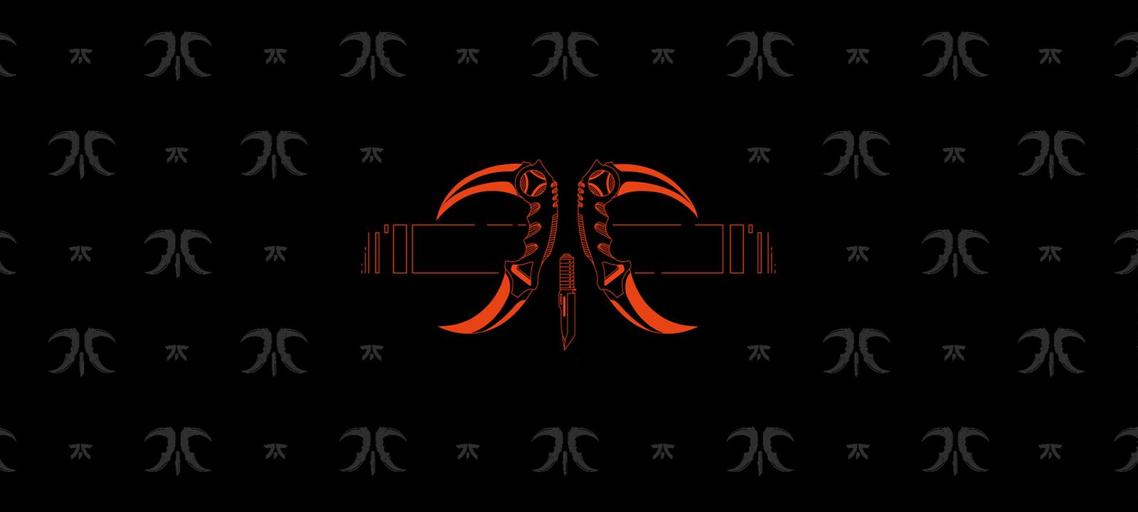 Fnatic Knifnatic CS:GO pattern