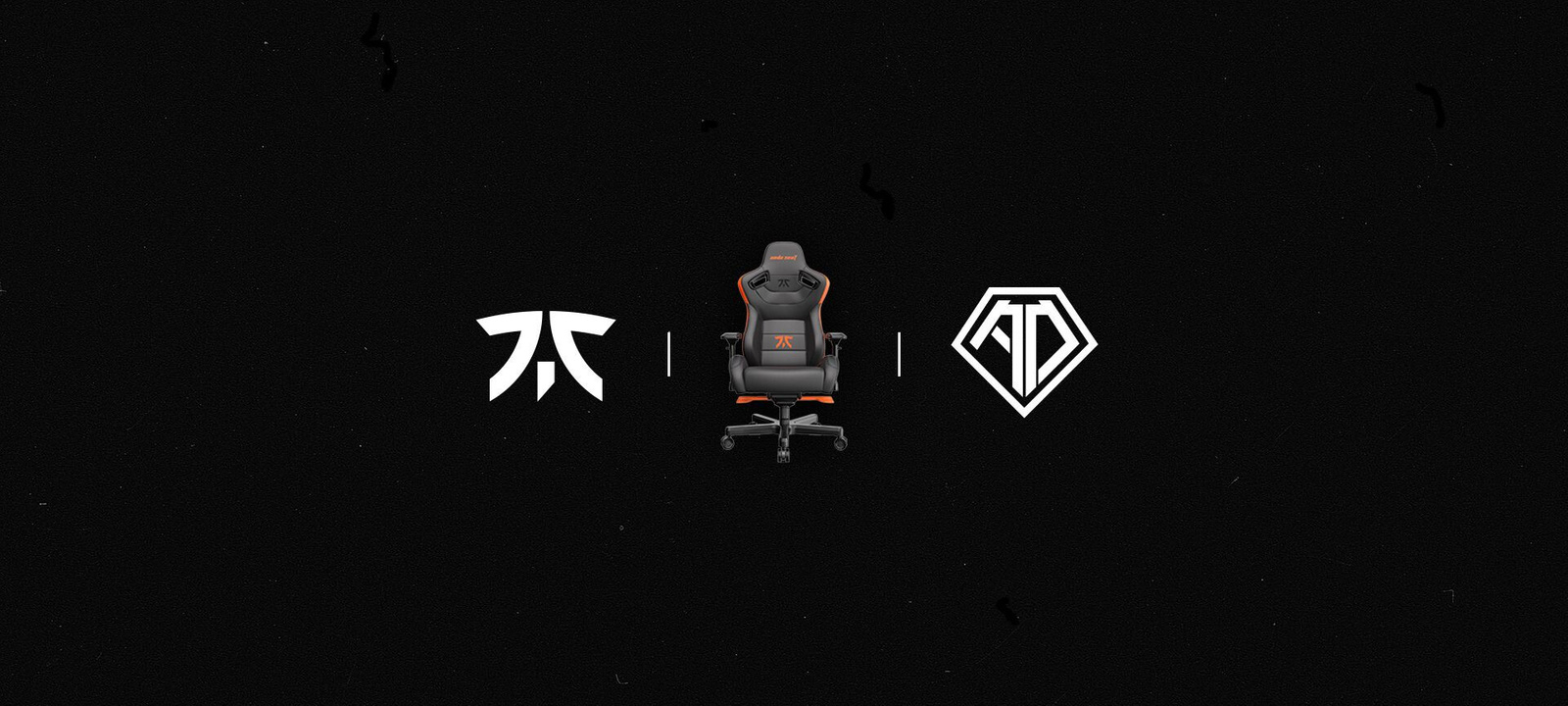 AndaSeat signs as exclusive gaming chair partner of Fnatic