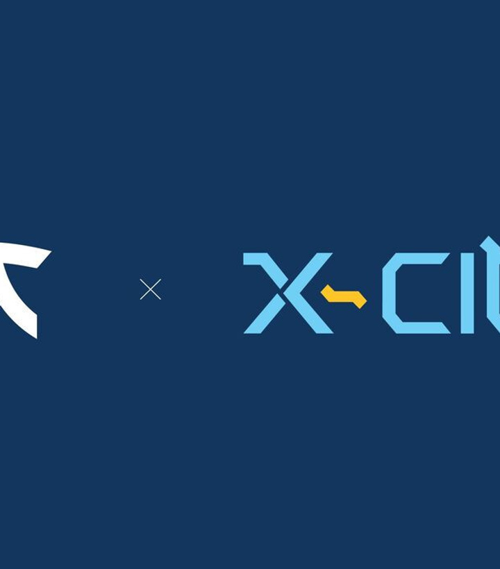 Fnatic Partners with Xcite