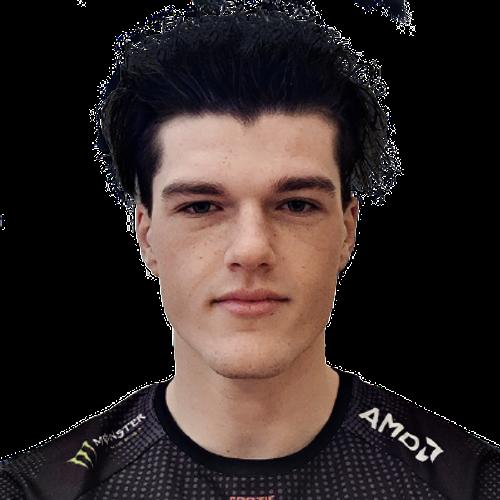 Stigs avatar