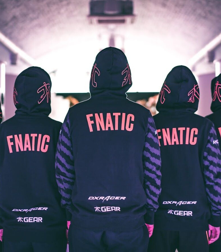 Fnatic R6 Looks To The Future