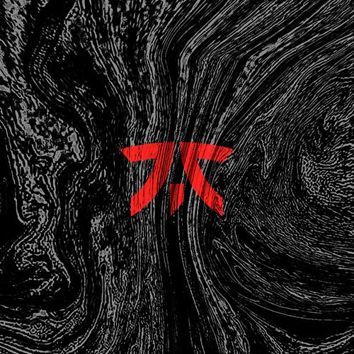 Fnatic logo wallpaper elements earth