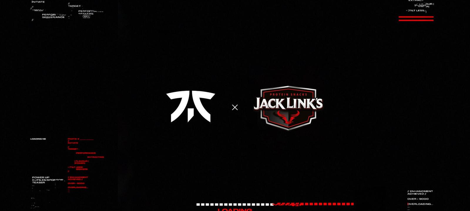 Fnatic x Jack Link's