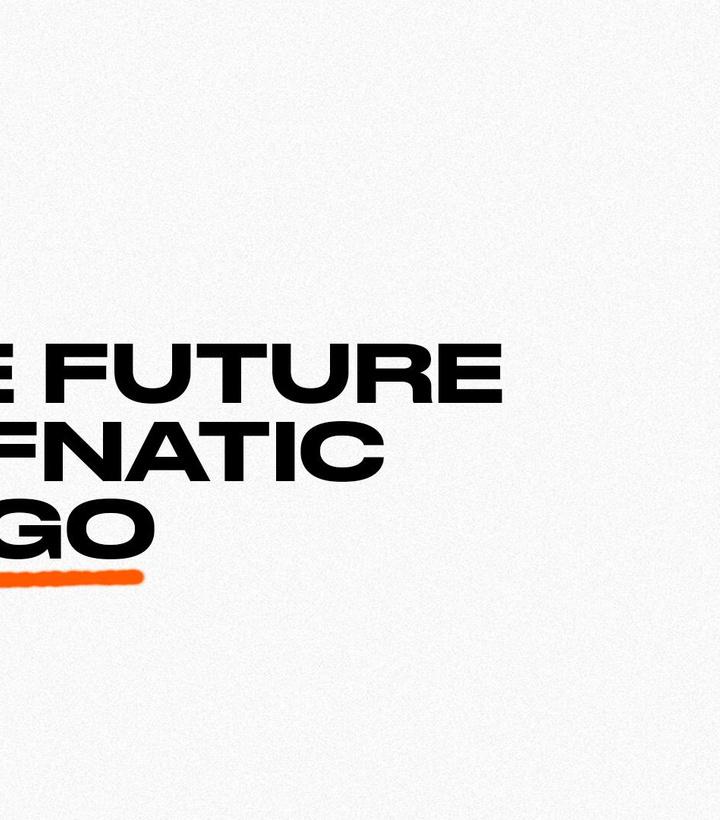 The Future of Fnatic CS:GO