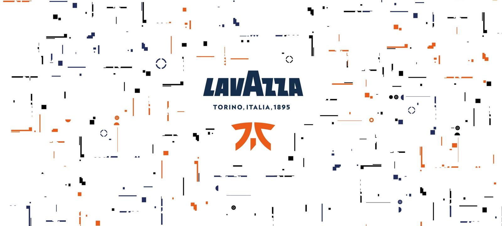 Lavazza Graphic