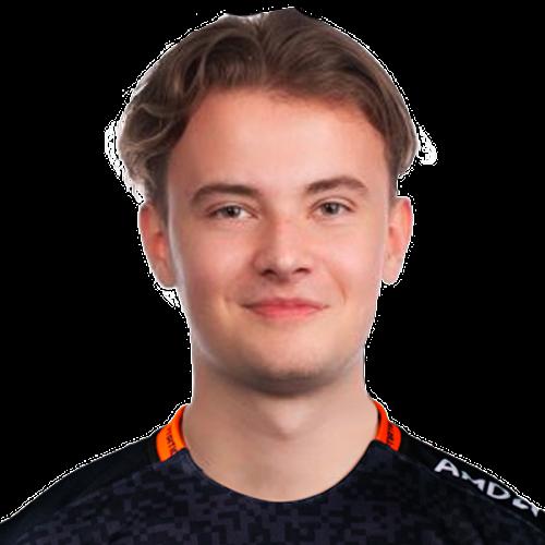 Fnatic Maxi avatar
