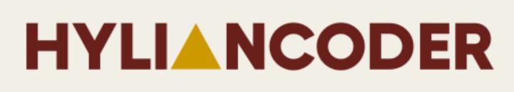 Hyliancoder logo